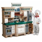 LifeStyle Deluxe Kitchen Playset