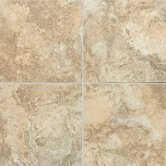 San Michele 12&quot; x 12&quot; Cross - Cut Field Tile in Dorato