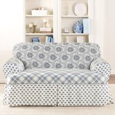 Amelie Sofa T-Cushion Slipcover
