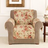 Lexington Floral Pet Chair Cover