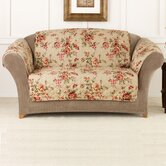 Lexington Floral Pet Loveseat Cover