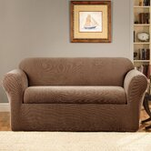 Stretch Metro 2-Piece Sofa Slipcover