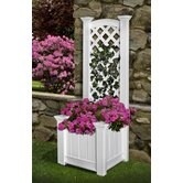 New England Arbors Trellis