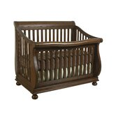Cape Cod 3 Piece Crib Set w/ Nightstand and Dresser