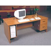 Ironwood Office Desks
