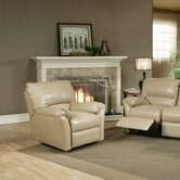 Mandalay Leather Lift Chair Recliner