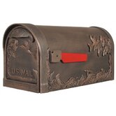 Mailboxes & Address Plaques