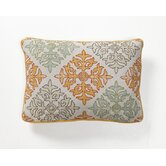 Illusion Tilework Accent Pillow