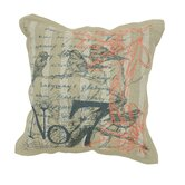 Seafarer Linen / Cotton Bridgeport Accent Pillow