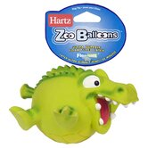 Flexa Foam Zoo Balloons Dog Toy