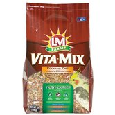 Vita-Mix Cockatiel Diet Food - 3 lbs