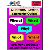 Question Series Community Outings