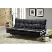 Alpha 3-Way Sleeper Sofa