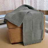 Cotton Big Box Fogqua Throw