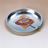 Tinplate 9'' Cake Pan with Cutter