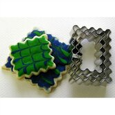 Patisserie Fluted Cookie Cutters (Set of 3)