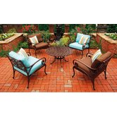Tables Catalina Deep Seating Group with Cushions