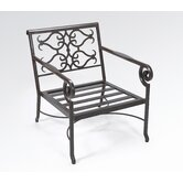 Veracruz Deep Seat Chair