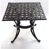 Tables Square Side Table