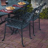 Veracruz Patio Dining Arm Chair