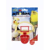 Activitoys Birdie Basketball Toy