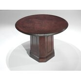 Oxmoor 42&quot; Round Conference Table