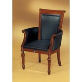 Antigua Leather Guest Chair