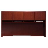 "Summit-Reed 42"" H x 66"" W Desk Hutch"