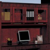"Del Mar 48"" H x 69.5"" W Desk Hutch"