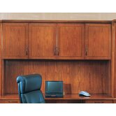 Belmont 50&quot; H x 74.5&quot; W Desk Hutch