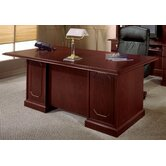 Andover 72&quot; W Executive Desk