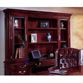 Keswick 50&quot; H x 72&quot; W Desk Hutch