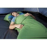 Bamboo Blend Sleep Sack in Green