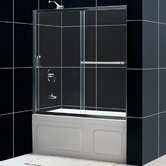 Infinity Plus Sliding Tub Door
