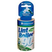 90 Sheet Lint Roller XL Refill