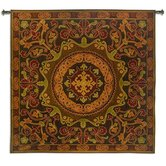 Suzanni Radiance BW Wall Hanging