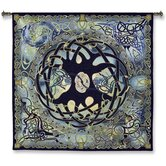 Celtic Tree of Life - Designs, Jen Delyth