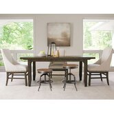 Great Rooms Millhouse 6 Piece Dining Set