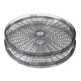 Food Dehydrator Tray (Set of 2)
