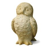 Animals Owen Owl Statue