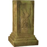 Julian Square Outdoor Pedestal