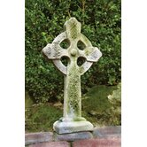 Celtic Cross Statue