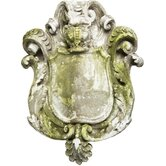 Knickerbocker Crest Wall Decor