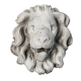 Lion Royal Mask Wall Decor