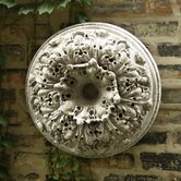 Bitner Estate Medallion Wall Decor
