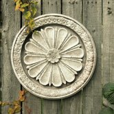 Abbott Medallion Wall Decor