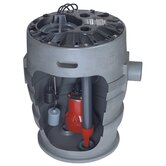 21&quot; x 30&quot; Simplex Sewage System