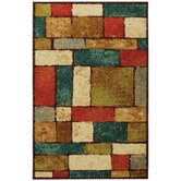 Select Strata Road Blocks Rug