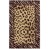 Select Woodgrain Tigress Rug