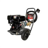 3200 PSI, 3.0 GPM, Pressure Washer with GCV270 Honda Engine